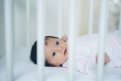 Louane - enkele weken oud. Foto: From Hilde With Love.