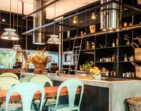 Cooking & Nature - restaurant