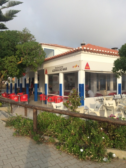Restaurante Azenha Do Mar